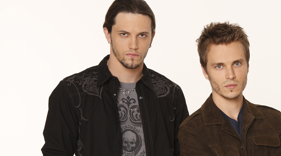 """GENERAL HOSPITAL - """"The Spencer Family"""" on ABC Daytime's """"General Hospital"""" which airs Monday-Friday (3:00 - 4:00 p.m.,ET) on the ABC Television Network. (ABC/ Craig Sjodin) NATHAN PARSONS,JONATHAN JACKSON,"""