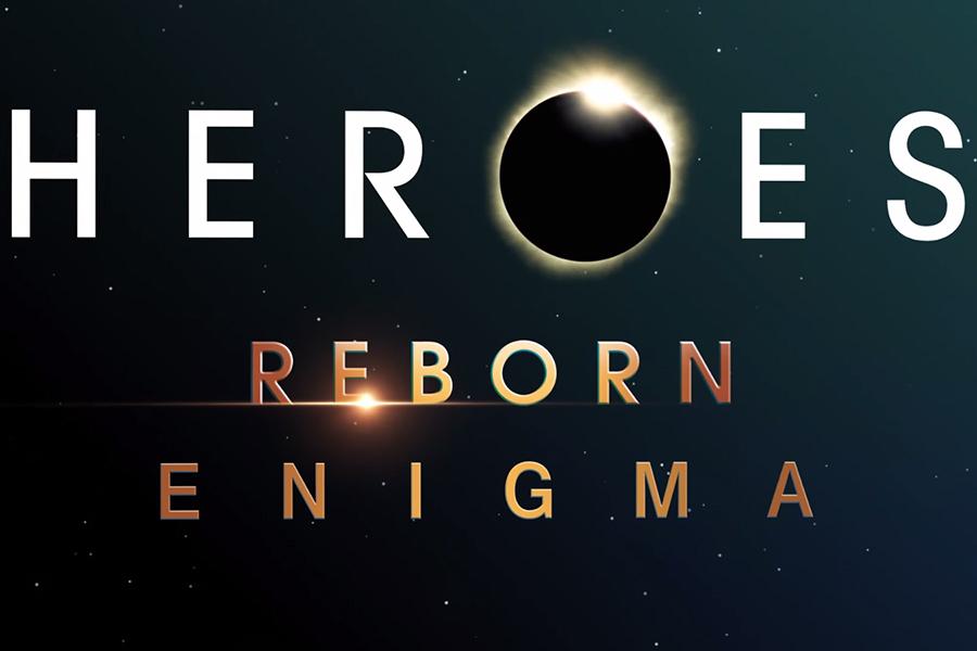 heroes reborn enigma