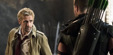 'Arrow' Preview: Constantine's Intro and 9 Teasers from 'Haunted'