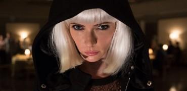 "GRIMM -- ""Eve of Destruction"" Episode 507 -- Pictured: Bitsie Tulloch as Eve -- (Photo by: Scott Green/NBC)"