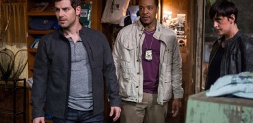 'Grimm' Review: 'A Reptile Dysfunction'