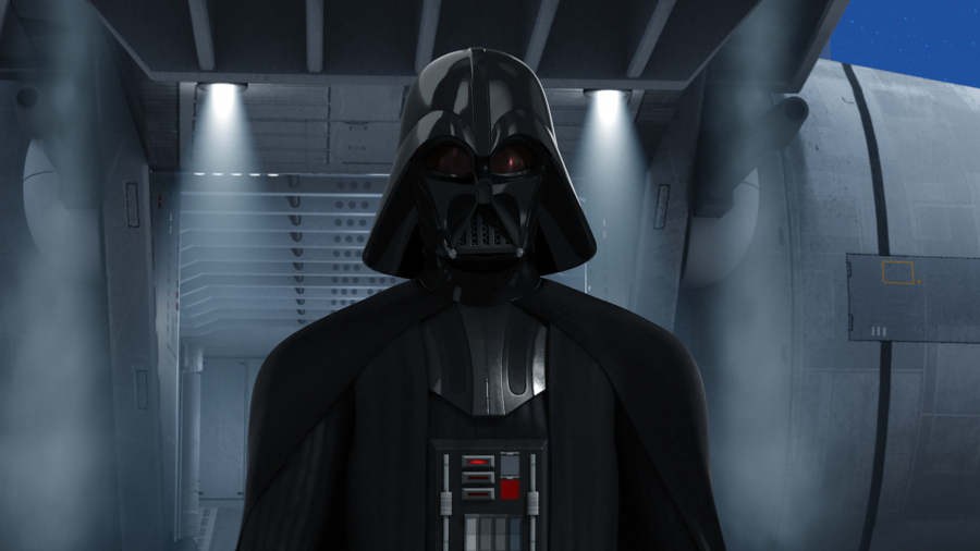 C'mon, you didn't really expect anyone else to make it to number one on this list other than Lord Vader, did you? Although Vader made a brief appearance in the pilot episode, his presence in the series really ramped up in season two and provided our band of Rebels with more danger than ever before. Menacingly portrayed by his original voice actor, James Earl Jones, Darth Vader is as wicked as dastardly as ever. There's always been something special (and utterly terrifying) about the heavy breathing and the deep voice and Rebels was an excellent reminder of that fact. Even better, we're finally going to see the much-anticipated fallout between Darth Vader and former Padawan Ahsoka Tano – a reunion that's sure to be electric.