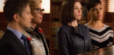 'The Good Wife' to End After Season 7