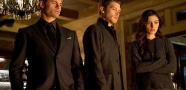 'The Originals' Review: The Ex-Files