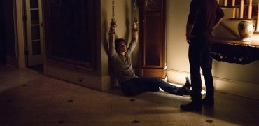 'The Vampire Diaries' Review: Drowning in Flames