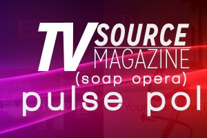 TVSM Soap Opera Pulse Poll logo