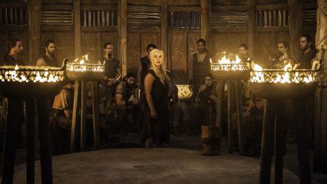 Game of Thrones Season 6 Episode 4/Photo Credit: HBO