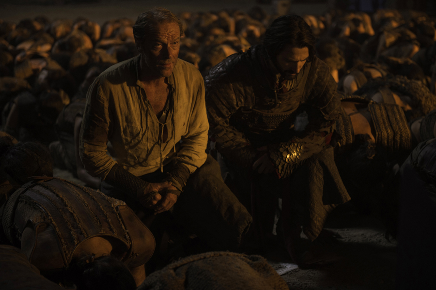 Game of Thrones Season 6 Episode 4/Photo Credit: HBO