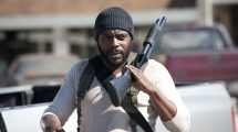 Tyreese (Chad Coleman) - The Walking Dead _ Season 4, Episode 1 - Photo Credit: Gene Page/AMC