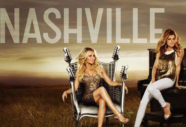 Nashville Key Art