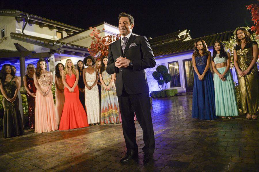 Brennan Elliot stars in Season 2 of Lifetime's hit drama UnREAL premiering, Monday, June 6 at 10pm ET/PT on Lifetime. Photo by Sergei Bachlakov Copyright 2016