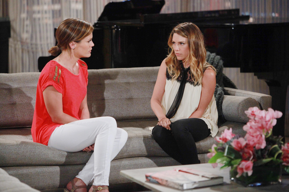 Elizabeth Hendrickson