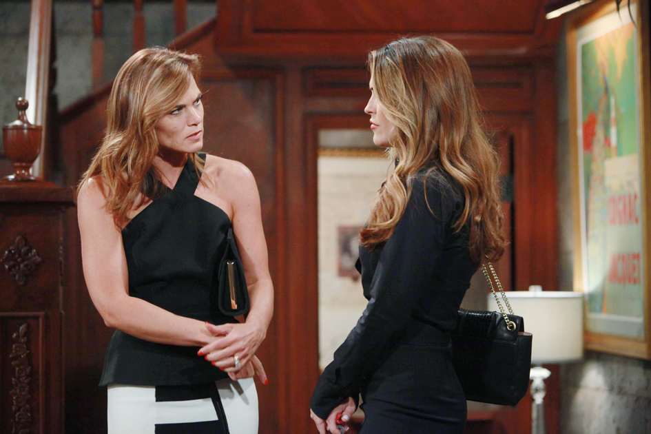 Gina Tognoni, Chrishell Stause