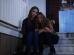 Molly comforts Kristina.