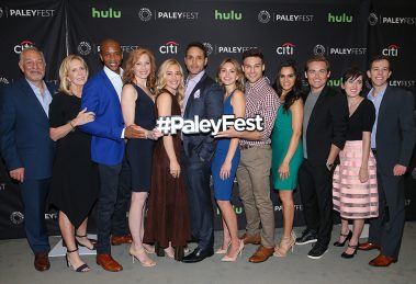 Photo Credit: © Imeh Bryant for the Paley Center