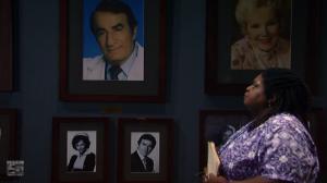 """I'm sorry Dr. Hardy. We tried."""