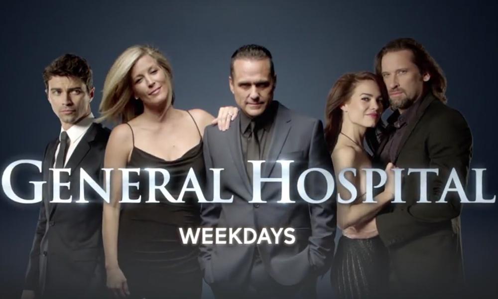Streaming General Hospital Online - 261.6KB