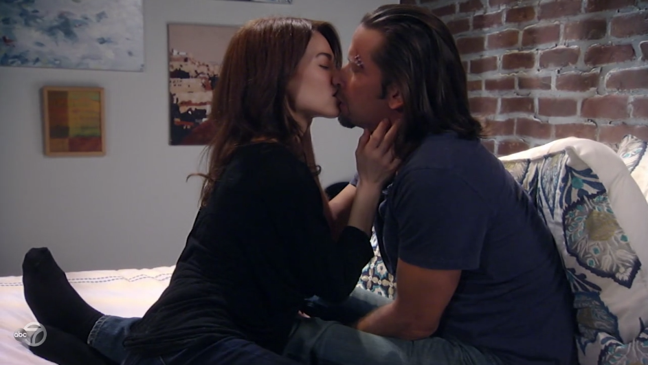 #Friz declare their love.