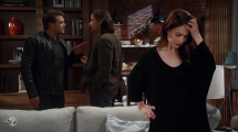 Jason and #Friz disagree about Jake.