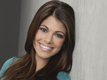 Lindsay Hartley: From Salem to Metropolis to Pine Valley