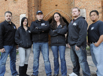 Entertaining Season Premiere for Ghost Hunters International