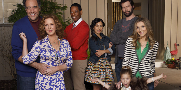 Cast of How To Live With Your Family (For The Rest of Your Life)