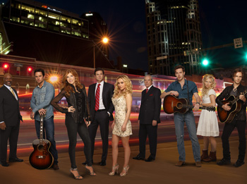 Nashville Cast