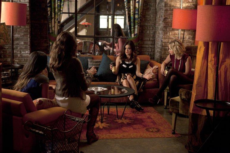 Where Can I Download Pretty Little Liars Season 4 Episode 13