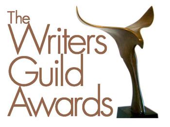 2010 Writers Guild Award Winners