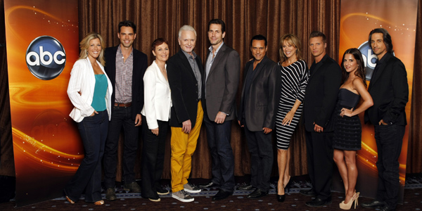 general hospital cast - photo #36