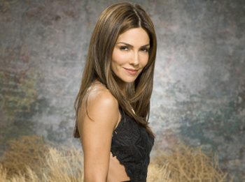Vanessaa Marcil In Talks with GH