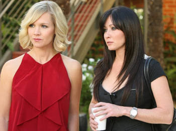 90210 Previews: January 5 Episode
