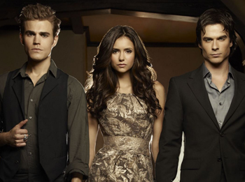 Vampire Diaries -- 'Year of the Kat' Promo