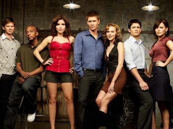 The CW Extends Season Dramas