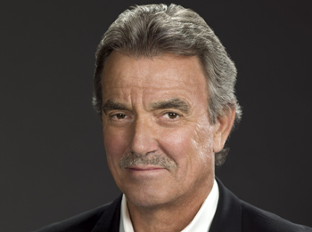Eric Braeden Signs New Deal With 'Y&R'