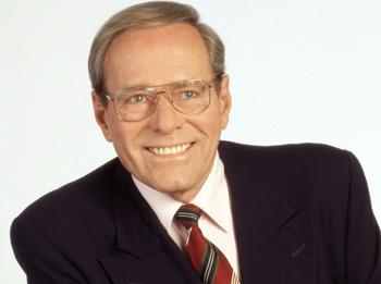 Phillip Carey Dies
