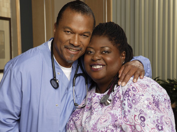 Billy Dee Williams Heads To 'General Hospital'