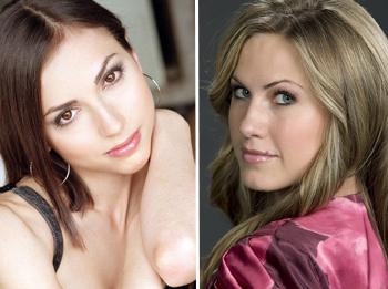 Eden Riegel Joining Y&R As Heather Recast