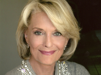 One on One With Constance Towers