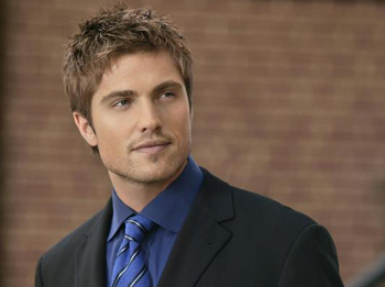 Eric Winter Eric Winter Marries quot Without A