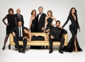 Dallas Season 3 Cast Photo