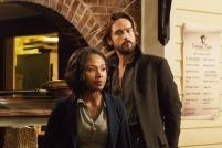 "Sleepy Hollow Season 3 Premiere: ""I, Witness"""