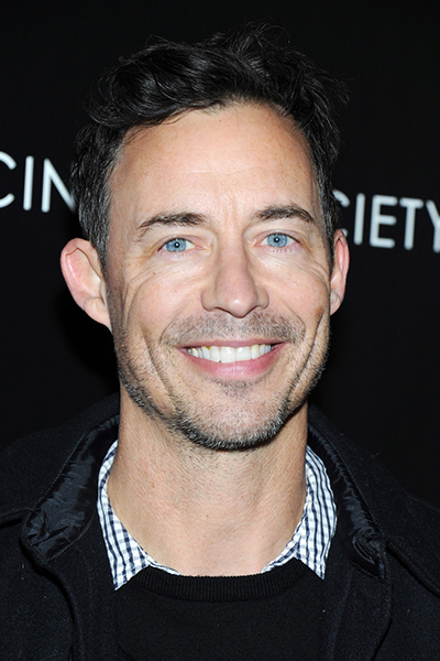 """Actor Tom Cavanagh attends """"The Hobbit: The Desolation of Smaug"""" screening on December 11, 2013 in New York City; Photo courtesy Jamie McCarthy/Getty Images"""