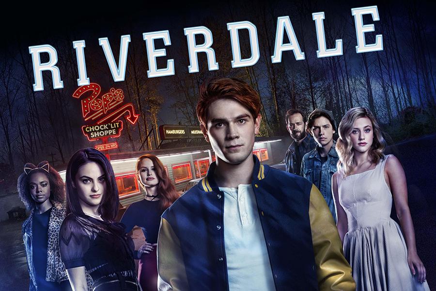 Cw Riverdale