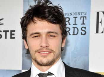 Breaking News: Film Star James Franco Joining ABC's 'General Hospital'