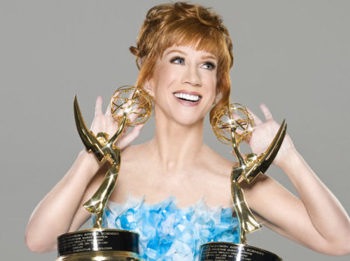 Kathy Griffin To End 'My Life On The D-List'