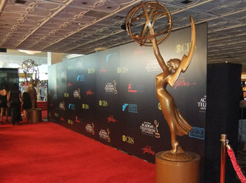 On The Red Carpet: 2010 Daytime Emmys
