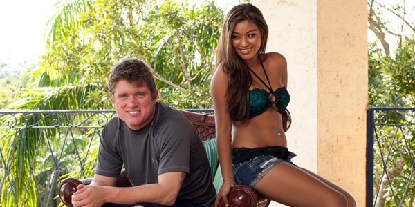 Check Out The Cast Of Mtvs The Challenge Battle Of The Exes