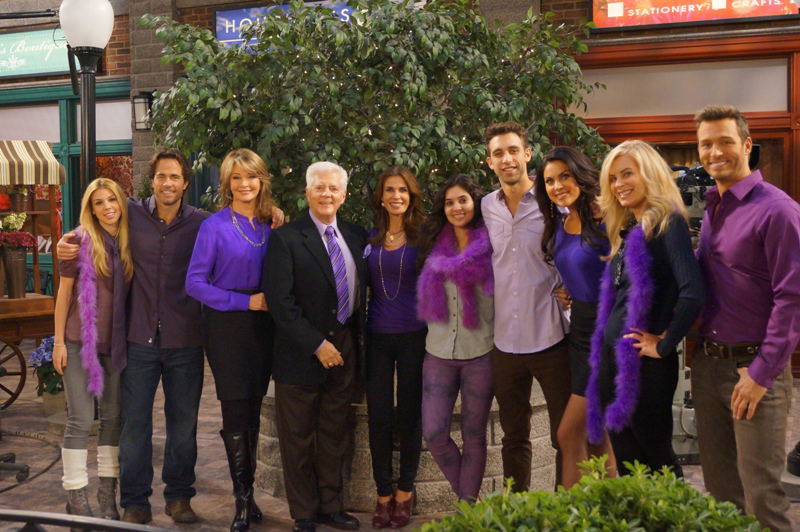 DAYS Stars for Equality