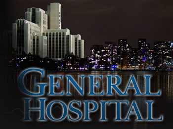 General Hospital - My Black Sheep